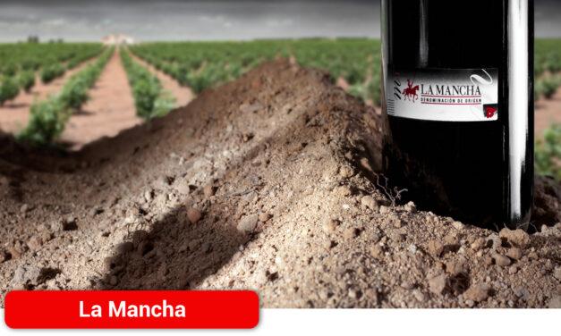 La DO La Mancha confía en una recuperación del mercado internacional del vino durante el 2º semestre