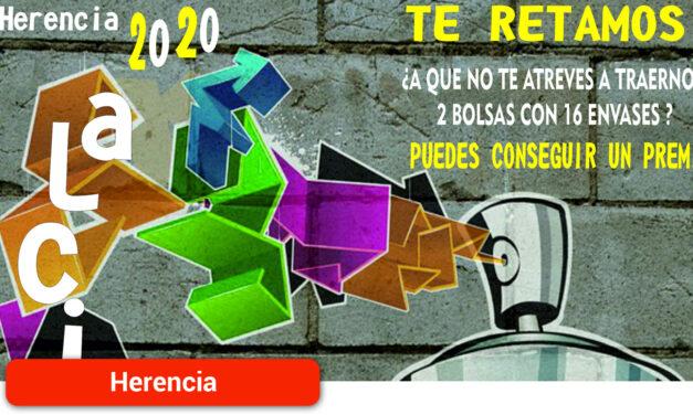 """Los jóvenes """"van a dar mucho la lata"""" con la nueva campaña de concienciación de reciclaje"""