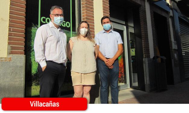"""CaixaBank y la Fundación """"la Caixa"""" colaboran con el Ayuntamiento para paliar los efectos del coronavirus"""