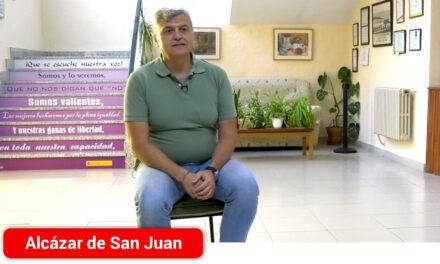 El IES Miguel de Cervantes prepara las aulas para la llegada de 200 estudiantes nerviosos e impacientes ante la realización de la EvAU