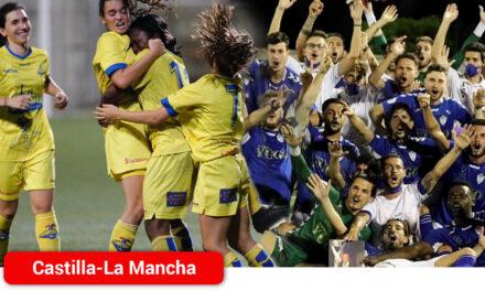 El Gobierno regional muestra su satisfacción por la buena salud del fútbol como lo demuestran los grandes logros de la temporada