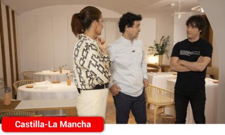 El Restaurante 'El Bohío', en Illescas, será escenario de la final de la octava edición de MasterChef