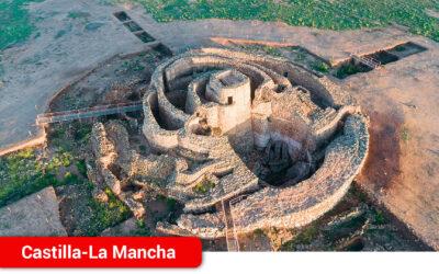 El Gobierno regional pone en marcha una campaña a través de las redes sociales para promocionar el patrimonio cultural