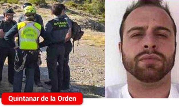 Encuentran el cuerpo sin vida del joven quintanareño Antonio Soto Heras desaparecido el pasado domingo