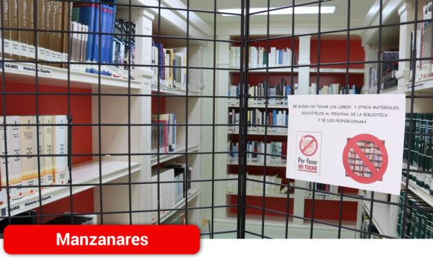 Reabre sus puertas la Biblioteca