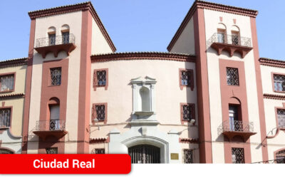 Diputación abre el plazo para solicitar plaza en su Residencia Universitaria hasta el 24 de julio