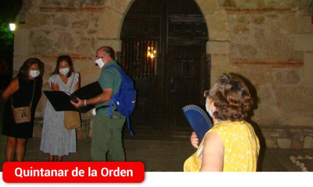 La II Ruta de las Ermitas recorre la de San Sebastián, San Antón y la de Extramuros