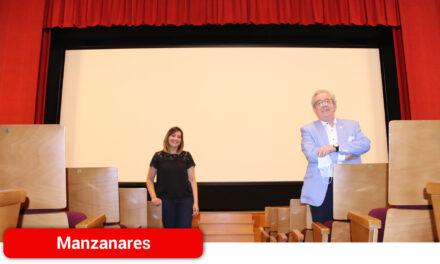 El Gran Teatro ofrecerá cine semanal con máxima calidad de imagen y sonido
