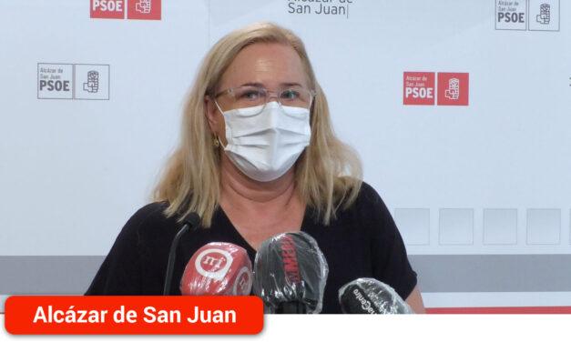 Diputados y Senadores del PSOE solicitan a Renfe la necesidad de contar con un mayor número de trenes con parada