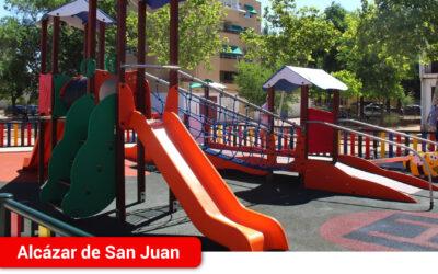 Los parques infantiles volverán a recibir a los más pequeños con la reapertura de las zonas de juego a partir de esta tarde