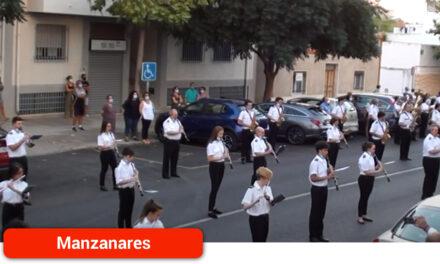 La AMC 'Julián Sánchez-Maroto' se reencuentra con Manzanares