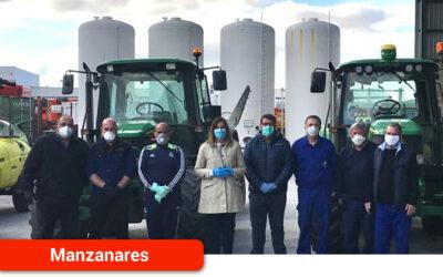 La 'brigada antivirus' vuelve este lunes a las calles de la localidad