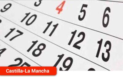 El Gobierno regional aprueba el calendario laboral con los 12 festivos para el próximo año, incluyendo el Corpus Christi y el Día de la Región