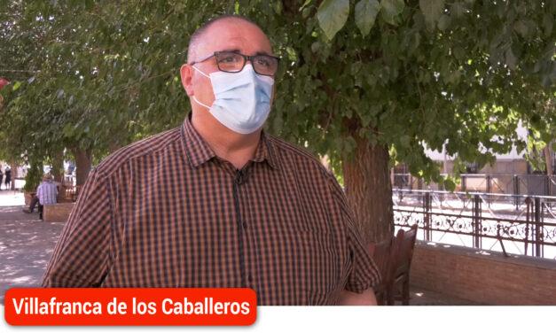 La campaña de apoyo al comercio local 'Nos movemos Villafranca' repartirá 19.000 euros en premios entre las compras realizadas hasta el 30 de septiembre