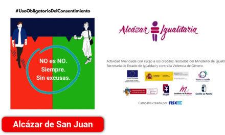 En marcha las Campañas contra la Violencia Sexual entre la Juventud, sensibilización y concienciación ante las agresiones