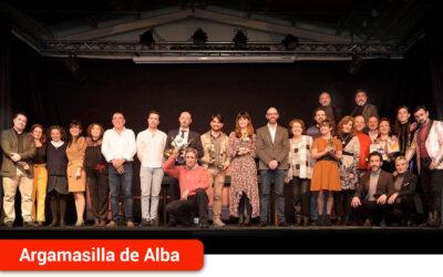 El Ayuntamiento invita a participar en el XV Certamen Nacional de Teatro Aficionado 'Viaje al Parnaso' y en el III Premio 'Cachidiablo' de Teatro Infantil