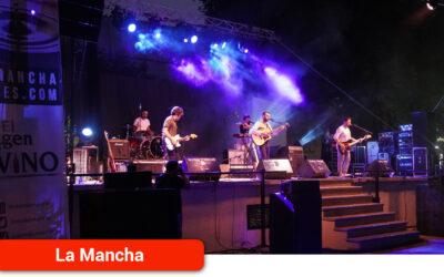 El compromiso de los vinos DO La Mancha con la música en el Festival de los Sentidos 2020