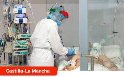 1.138 nuevos casos por infección de coronavirus se registran en la Región