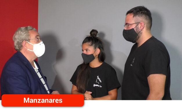 Las nuevas medidas sanitarias obligan a suspender el XLVI FITC 'Lazarillo' antes de tiempo