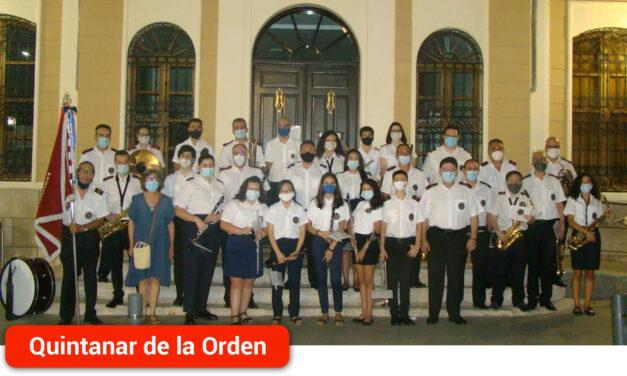 Pasacalles Histórico a cargo de la Unión Musical Quintanareña y con la colaboración de la Cronista Oficial de La Villa
