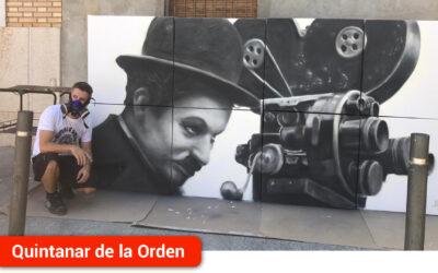El área de Cultura última los detalles de la exposición de Charles Chaplin