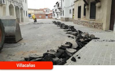 Adjudicada la obra de renovación de la red de alcantarillado en la calle Mayor