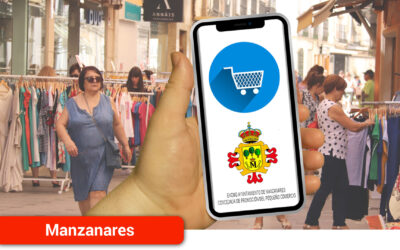 El Ayuntamiento trabaja en la creación de una nueva app para dinamizar el comercio