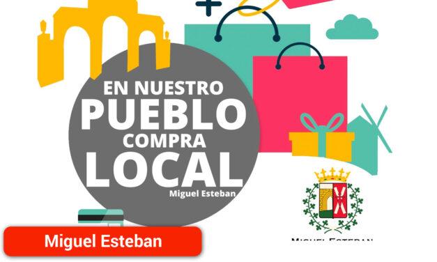 El Ayuntamiento pone en marcha una campaña para ayudar al comercio local