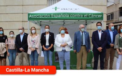 El Gobierno de Castilla-La Mancha destaca la apuesta por la prevención y detección precoz del cáncer con programas de cribado