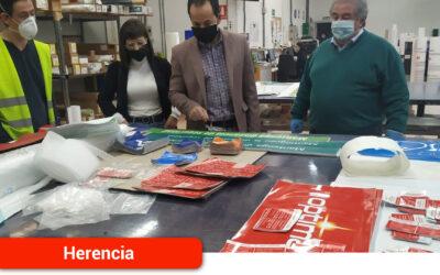 Segunda convocatoria de ayudas económicas destinadas a negocios afectados por las Medidas Especiales frente a la COVID-1