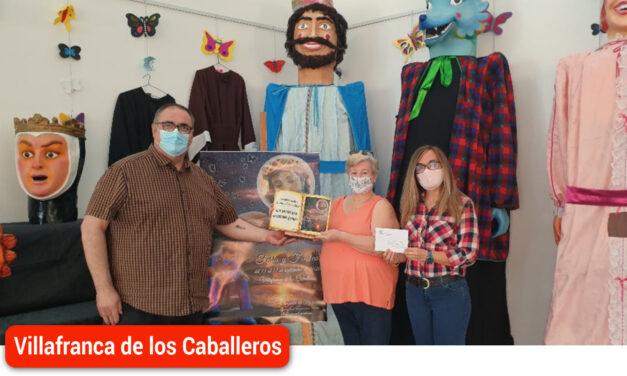 Ganadora del cartel anunciador Feria y Fiestas 2020
