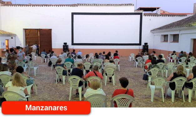 El cine de verano, un ejemplo de dinamización cultural con todas las garantías