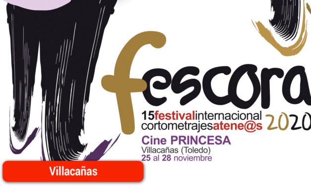 Fescora 2020 da sus primeros pasos con la publicación de las bases de participación
