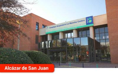 El Hospital Mancha Centro recibe un premio a la excelencia por crear un programa que predice y evita el colapso en las Urgencias