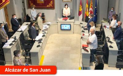 El pleno aprueba el crédito por valor de 5,5 millones de euros que garantiza la remunicipalización de Aguas de Alcázar