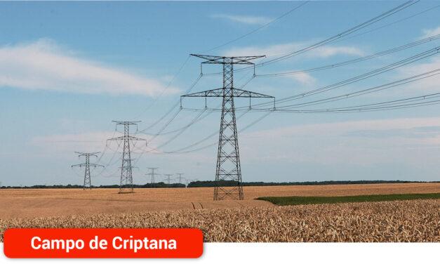 Naturgy advierte de la interrupción programada del suministro eléctrico en diferentes calles de la localidad entre las 11:00 y las 13:00