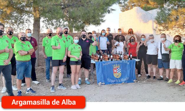 El Alonso Quijano celebró con gran éxito su Torneo de Feria 2020 con Pistola Standard