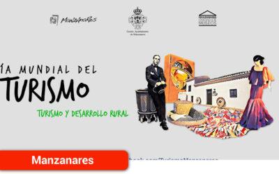 Experiencias virtuales para celebrar el Día Mundial del Turismo