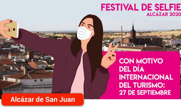 Convocado el I Festival Selfie 2020 con motivo del Día Internacional del Turismo