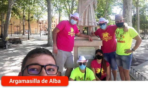 """Alta participación en la Yincana Familiar """"Memoria de Feria"""""""