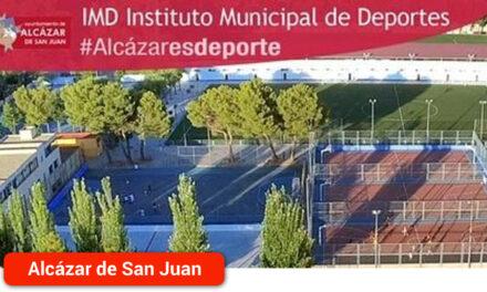 Las Instalaciones Deportivas Municipales reabrirán a partir del próximo martes día 15