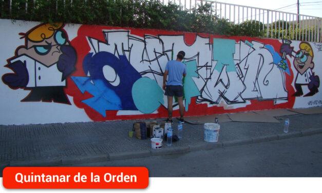 Más de una veintena de artistas plasmarán su arte en las paredes