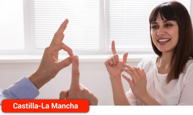 El Gobierno regional supera los 4.500 servicios de mediación e interpretación para personas sordas en lo que va de año