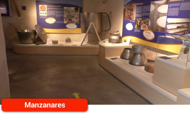 Reapertura de los museos de Manzanares