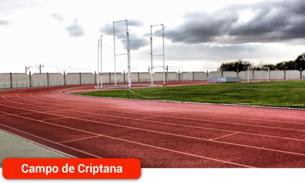La Consejería de Sanidad aprueba la reapertura de las instalaciones deportivas municipales este lunes 14 de septiembre