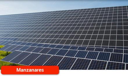 La Junta autoriza una nueva planta fotovoltaica