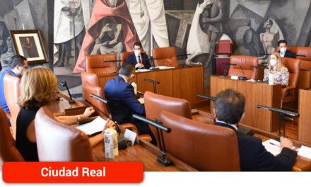 La Diputación de Ciudad Real, de las pocas administraciones locales de España que ha logrado utilizar ya el superávit de 2019