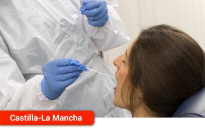 Se confirman 886 nuevos contagios por infección de coronavirus en las últimas 24 horas en la región