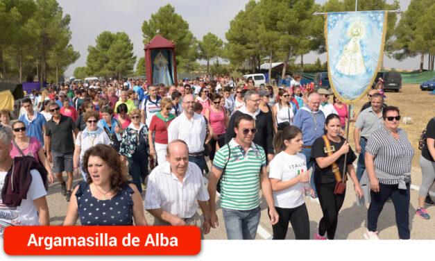 El Ayuntamiento informa de la suspensión de la romería en honor a la Virgen de Peñarroya del próximo día 12 de septiembre