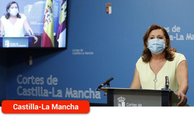 El Gobierno regional destaca que la tranquilidad y la normalidad han sido la tónica en el inicio del curso escolar en Castilla-La Mancha